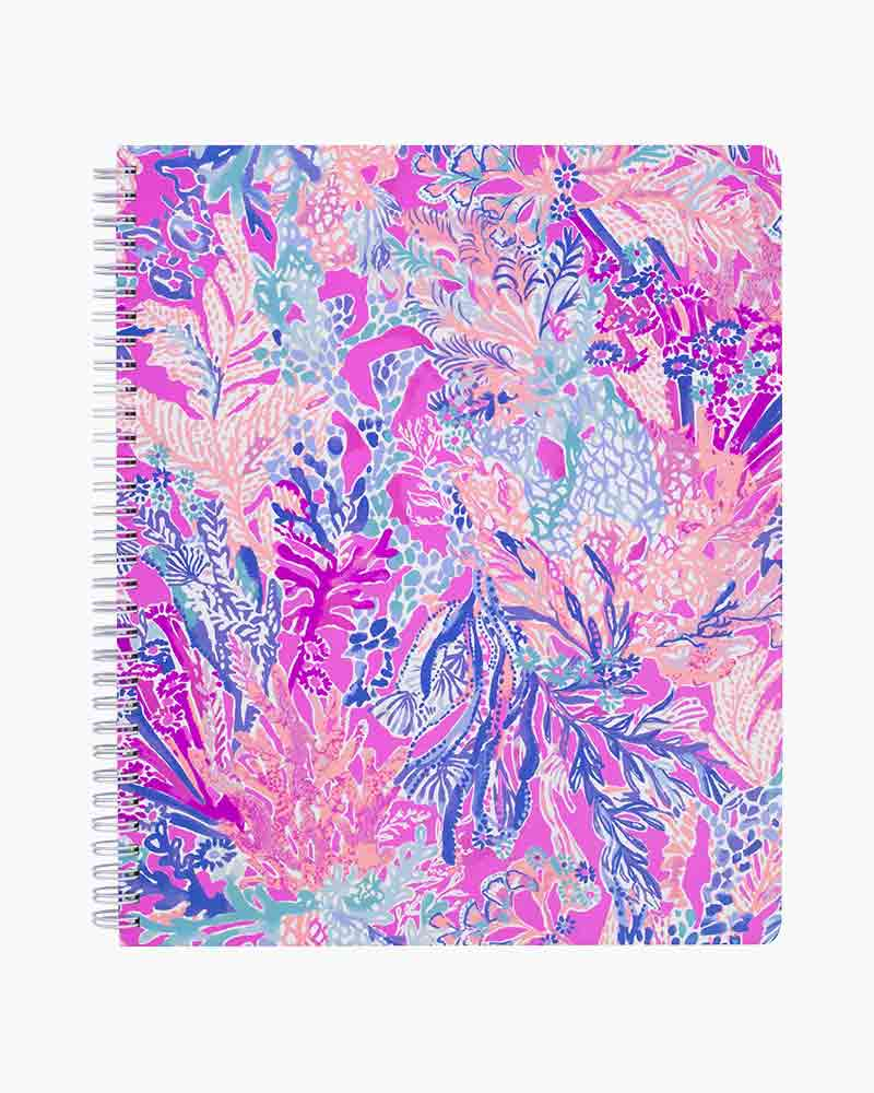 Lilly Pulitzer Notebook