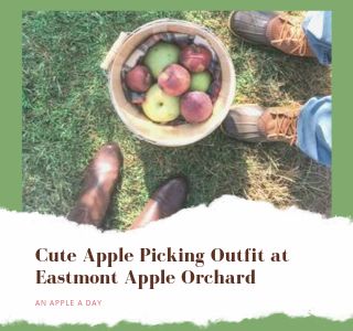 Apple Picking Outfit