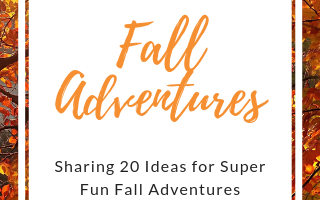 20 Super Fun Fall Adventure Bucket List
